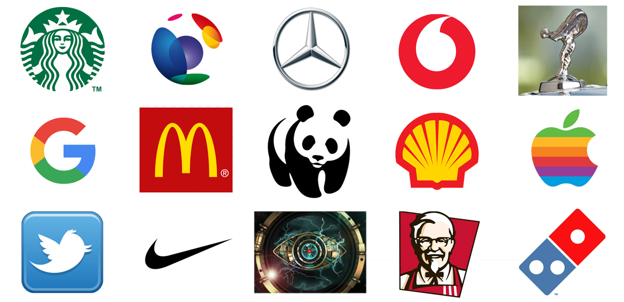 recognisable-company-logos